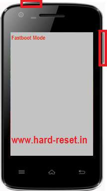micromax bolt a26 reset